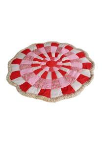 Maylee Rd(R) Korean Style Patchwork Carpet