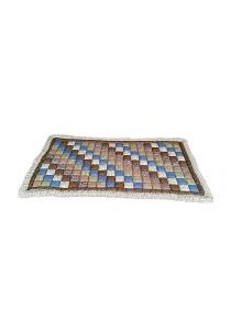 Maylee Rt60(B) Korean Style Patchwork Carpet
