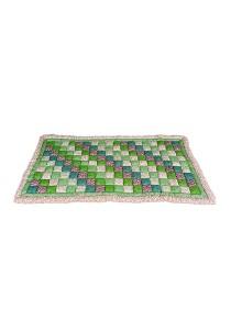 Maylee Rt60(G) Korean Style Patchwork Carpet