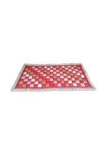 Maylee Rt60(R) Korean Style Patchwork Carpet