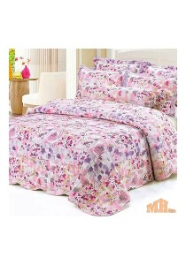Maylee Mzr157 Cadar Patchwork Cotton Set of 3