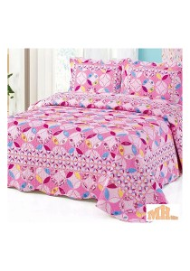 Maylee Mzr175 Cadar Patchwork Cotton Set of 3