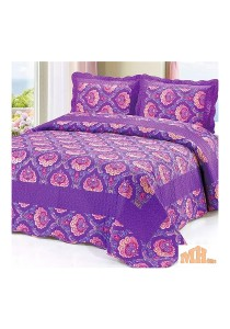 Maylee Mzr176 Cadar Patchwork Cotton Set of 3