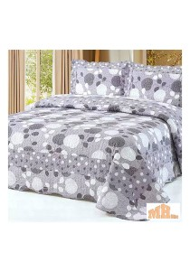 Maylee Mzr174 Cadar Patchwork Set of 3