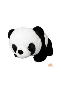 Maylee Cute Plush Panda 32cm (Black / White)