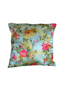 Maylee Pillow Case with Pillow (CNY-green)
