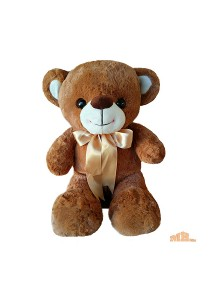 Maylee Sweet Big Plush Teddy Bear Brown 60cm