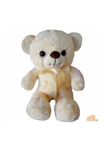 Maylee Sweet Big Plush Teddy Bear Peach 60cm