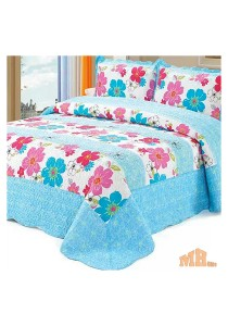 Maylee Sj115(B) Cadar Patchwork Cotton Set of 3