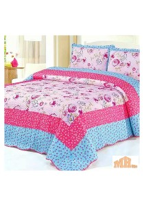 Maylee Sj136 Cadar Patchwork Cotton Set of 3