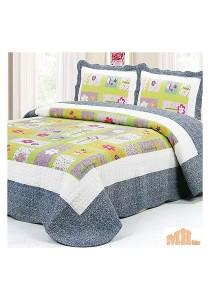 Maylee Yh8126 Cadar Patchwork Cotton Set of 3