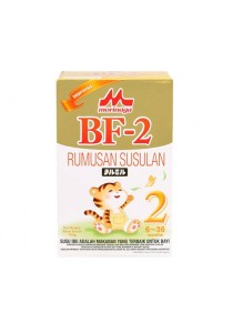 Morinaga BF-2 Follow Up Formula (6-36 month) 700g