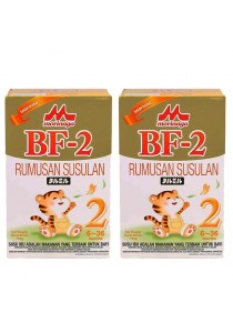 Morinaga BF-2 Follow Up Formula (6-36 month) 700g (2 pack)