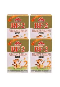 Morinaga BF-2 Follow Up Formula (6-36 month) 700g (4 pack)