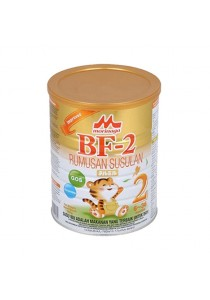 Morinaga BF-2 Follow Up Formula (6-36 month) 900g Tin