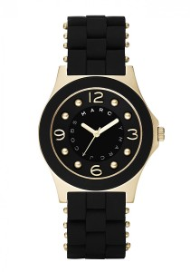 Marc by Marc Jacobs Ladies' Pelly Watch MBM2540