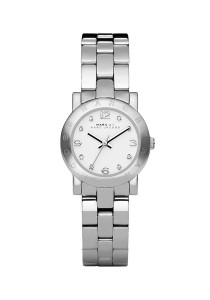 Marc by Marc Jacobs Ladies Stainless Steel Watch MBM3055