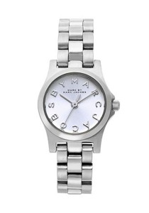 Marc by Marc Jacobs Ladies' Dinky Henry Watch MBM3198
