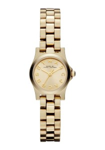 Marc by Marc Jacobs Ladies' Dinky Henry Watch MBM3199