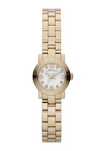 Marc by Marc Jacobs Ladies' Amy Dinky Watch MBM3226