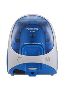 Panasonic Bagless Vacuum Cleaner Cocolo MC-CL305-BL