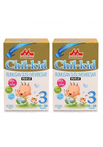 Morinaga Chil-Kid Milk Powder (1-3 years) 700g (2 pack)