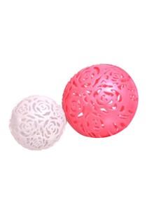 Set of 2 Bravo Bra Washing Ball (Japanese Premium Quality)