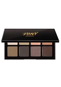 Pony x Memebox Shine Easy Glam Eyeshadow Palette #1