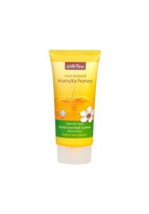 Wild Ferns Manuka Honey Special Care Hand & Nail Creme (85ml)