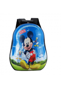 Hard Shell Backpack for Kids - Mickey