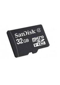 Micro SDHC Memory Card 32GB