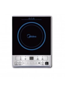 MIDEA Induction Cooker (Foc Stainless Steel Pot)