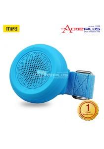 Mifa F20 Bluetooth Speaker - Blue