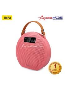 Mifa M9 Bluetooth Speaker - Pink