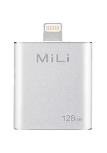 MiLi iData Pro 128GB - Silver
