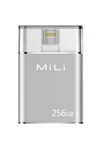 MiLi Data Pro 256GB - SIlver