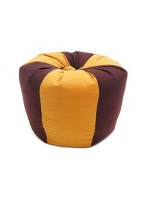 Mini Cutie Kids Bean Bag (Yellow / Brown)