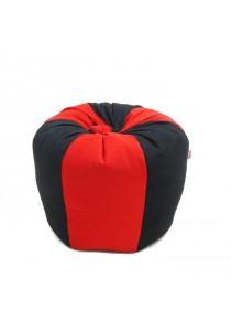 Mini Cutie Kids Bean Bag (Red / Black)