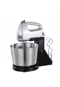 Ecohous Stand Mixer With Stainless Steel Bowl