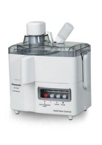 Panasonic Juicer MJ-M170P