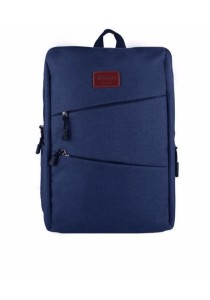 Trendy Stylist Laptop Backpack Travel School Bag #2