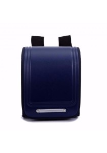 Japanese Style Waterproof Hard Shell Backpack School Bag