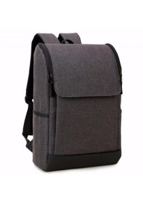 Trendy Stylist Laptop Backpack Travel School Bag #5