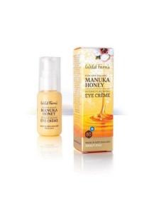 Wild Ferns Manuka Honey Intensive Refining Eye Creme (30ml)