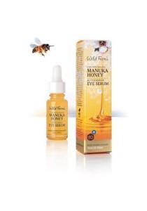 Wild Ferns Manuka Honey Active Repair Eye Serum (30ml)