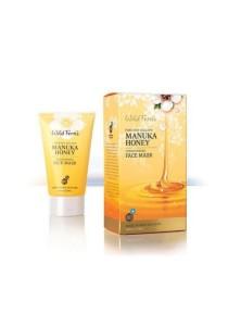 Wild Ferns Manuka Honey Conditioning Face Mask (100ml)