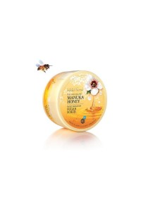 Wild Ferns Manuka Honey Sweet Sensation Sugar Scrub (240g)