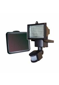 USA Sunforce Solar Motion Night Light Anti-Thief Home Safety