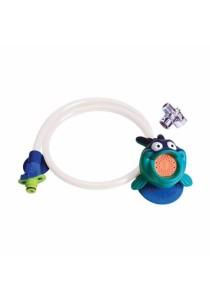 Children's Showerhead 3FT Quick-Connect / Detachable Hose & Blowfish