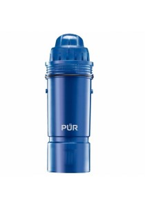PUR 2-Stage Water Pitcher Replacement Filter (Pack of 1)